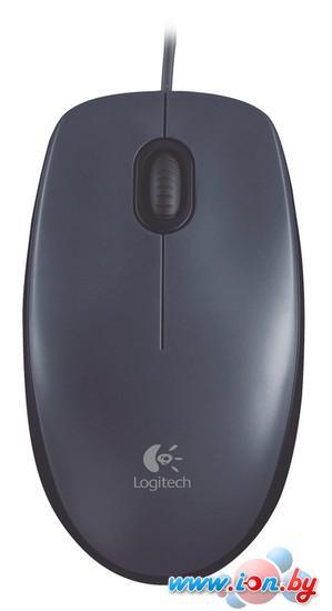 Мышь Logitech M100 Black (910-001604) в Могилёве