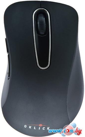 Мышь Oklick 335MW Black Cordless Optical Mouse в Могилёве