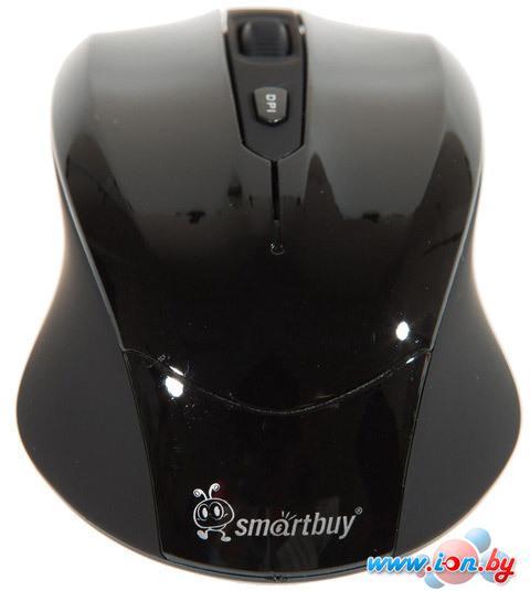 Мышь SmartBuy 356AG Black (SBM-356AG-K) в Могилёве