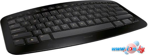 Клавиатура Microsoft Wireless Arc Keyboard в Могилёве