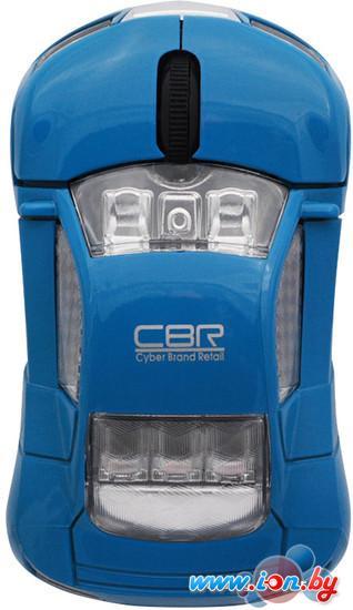 Мышь CBR MF 500 Cosmic Blue в Могилёве