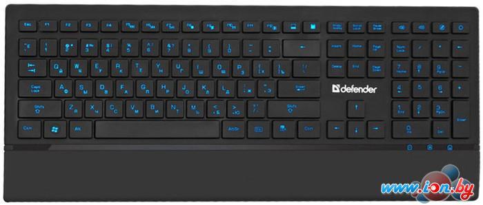Клавиатура Defender Oscar SM-660L в Могилёве