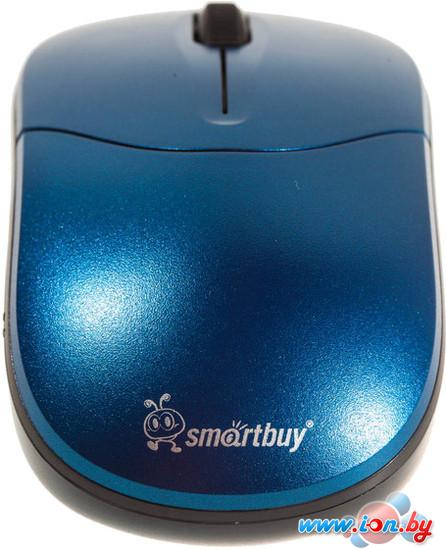 Мышь SmartBuy 335AG Blue/Black (SBM-335AG-BK) в Могилёве