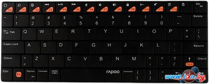 Клавиатура Rapoo E6300 в Могилёве