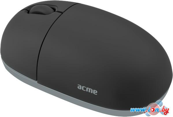 Мышь ACME MW11 Cartoon-grey wireless mouse в Могилёве