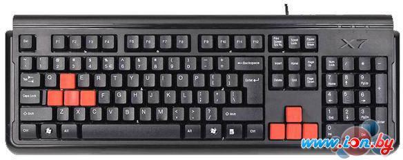 Клавиатура A4Tech X7 G300 в Могилёве