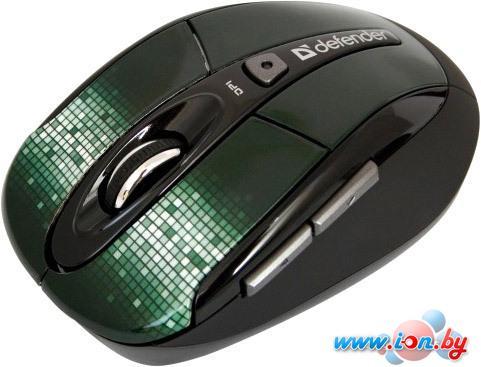 Мышь Defender To-GO MS-585 Nano Disco Black в Могилёве