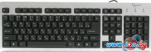 Клавиатура Gembird KB-8300U-R в Могилёве