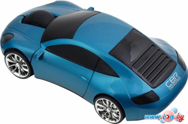 Мышь CBR MF 500 Lazaro Blue в Могилёве