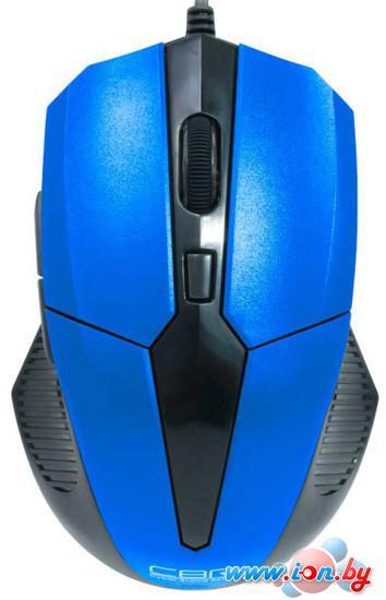 Мышь CBR СM 301 Blue в Могилёве