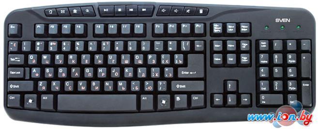 Клавиатура SVEN Comfort 3050 в Могилёве