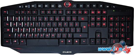 Клавиатура Zalman ZM-K400G в Могилёве