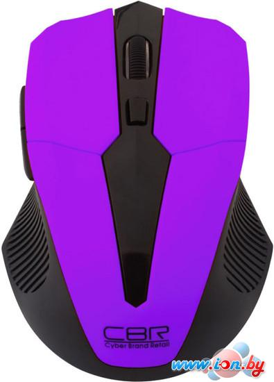 Мышь CBR CM 547 Purple в Могилёве
