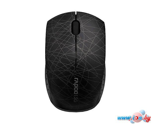 Мышь Rapoo 3300p в Могилёве