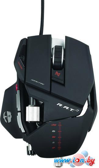 Игровая мышь Mad Catz R.A.T. 7 Gaming Mouse в Могилёве