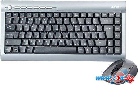 Мышь + клавиатура A4Tech 7700N в Могилёве