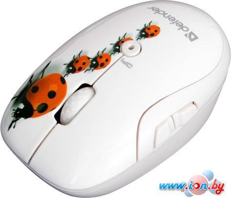 Мышь Defender To-GO MS-565 Nano Ladybird в Могилёве