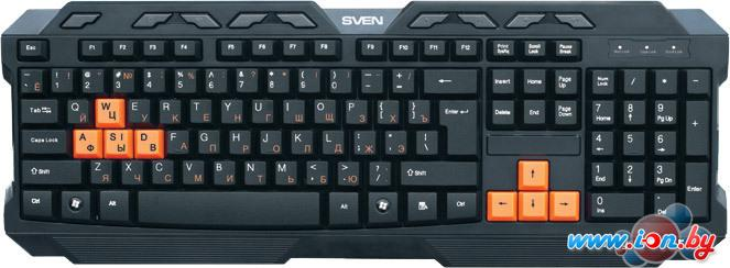 Клавиатура SVEN Challenge 9700 в Могилёве