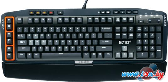 Клавиатура Logitech G710+ Mechanical Gaming Keyboard в Могилёве