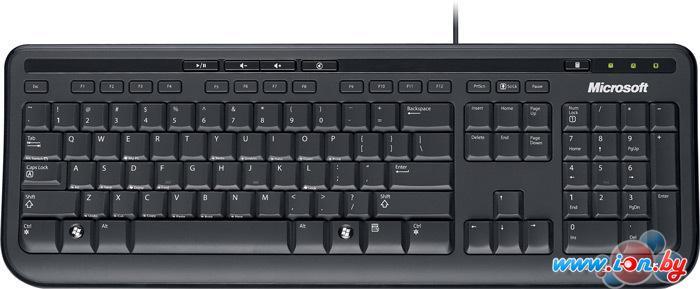 Клавиатура Microsoft Wired Keyboard 600 в Могилёве