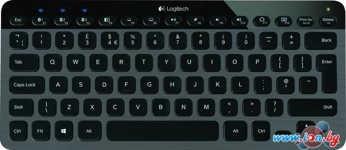 Клавиатура Logitech K810 Bluetooth Illuminated Keyboard в Могилёве