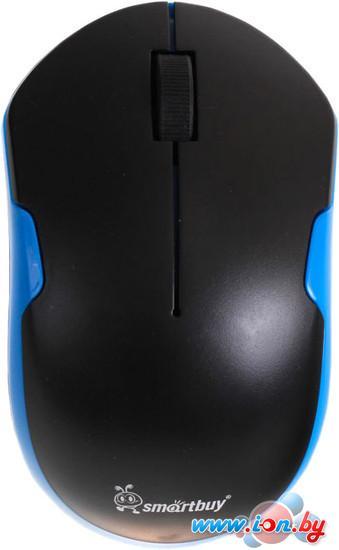 Мышь SmartBuy 355AG Black/Blue (SBM-355AG-KB) в Могилёве