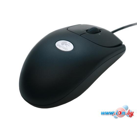 Мышь Logitech RX250 Optical Mouse в Могилёве