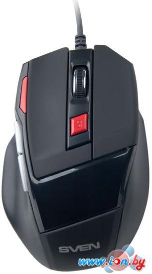 Игровая мышь SVEN GX-970 Gaming в Могилёве