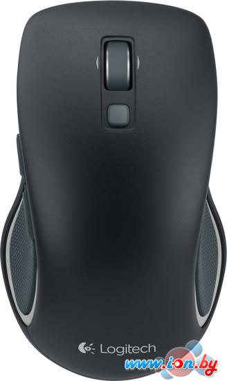 Мышь Logitech Wireless Mouse M560 Black (910-003883) в Могилёве