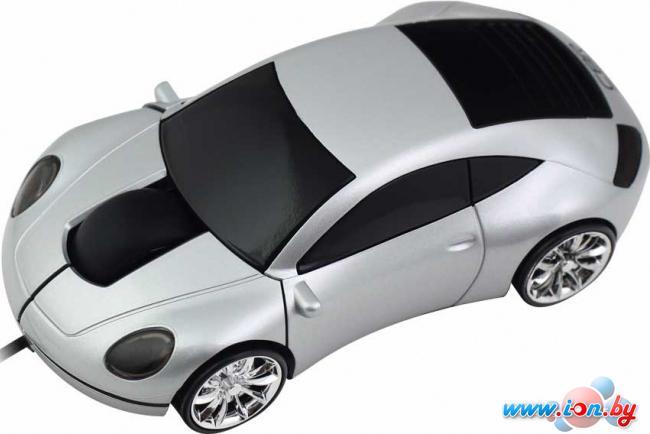 Мышь CBR MF 500 Lazaro Silver в Могилёве