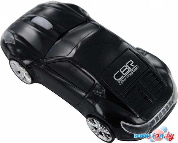 Мышь CBR MF 500 Lambo Black в Могилёве