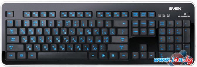 Клавиатура SVEN Comfort 7400 EL в Могилёве