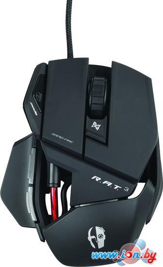 Игровая мышь Mad Catz R.A.T. 3 Gaming Mouse в Могилёве