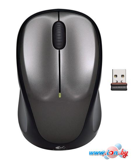 Мышь Logitech Wireless Mouse M235 в Могилёве