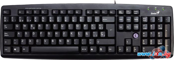 Клавиатура Genius KB-06XE в Могилёве