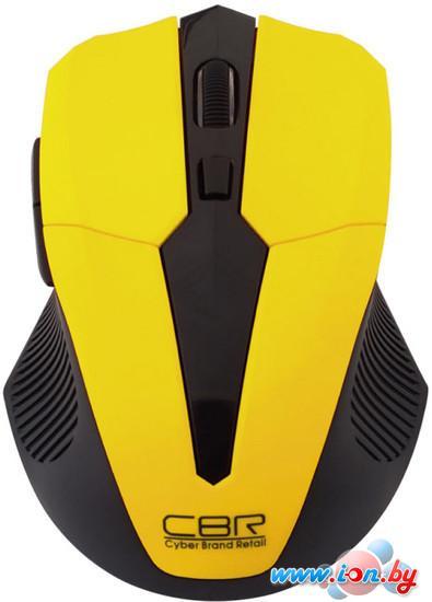 Мышь CBR CM 547 Yellow в Могилёве
