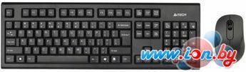 Мышь + клавиатура A4Tech 7100N в Могилёве