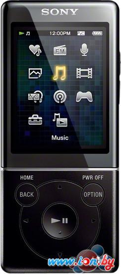 MP3 плеер Sony NWZ-E583 (4Gb) в Могилёве