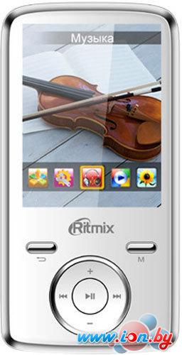 MP3 плеер Ritmix RF-7650 (4Gb) в Могилёве