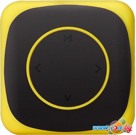 MP3 плеер TeXet T3 (4GB) Yellow в Могилёве