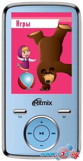 MP3 плеер Ritmix RF-7650M (4 Gb) в Могилёве