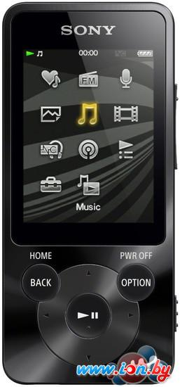 MP3 плеер Sony NWZ-E584 (8Gb) в Могилёве