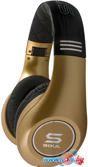 Наушники с микрофоном Soul SL300GG в Гомеле