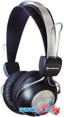 Наушники с микрофоном Soundtronix S-298 в Гомеле