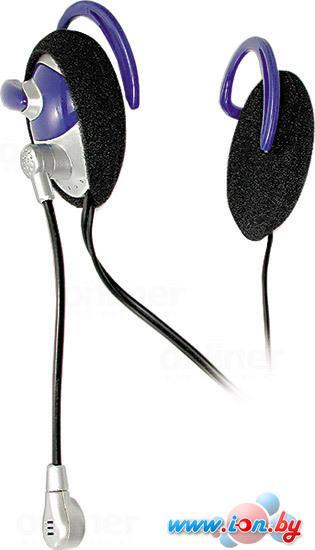 Наушники с микрофоном Gembird Net-201 в Могилёве