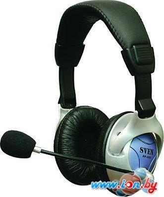 Наушники с микрофоном SVEN AP-880 в Могилёве