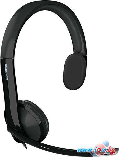 Наушники с микрофоном Microsoft LifeChat LX-4000 в Могилёве