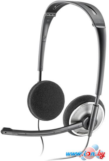 Наушники с микрофоном Plantronics .Audio 478 в Могилёве