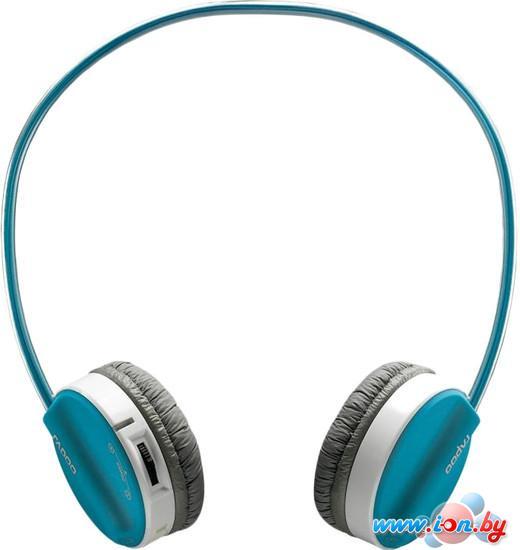 Наушники с микрофоном Rapoo Wireless Stereo Headset H3070 в Гомеле