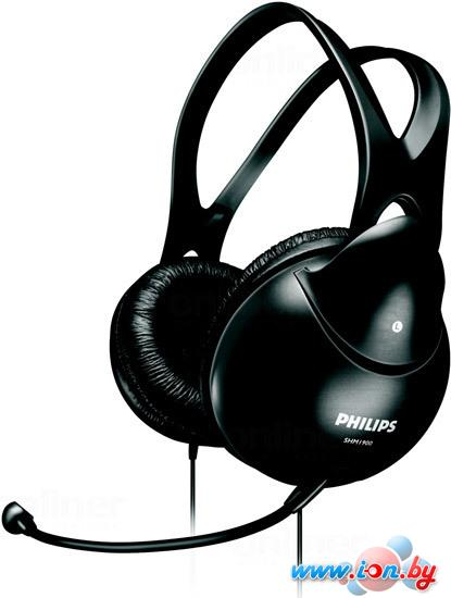 Наушники с микрофоном Philips SHM1900 в Могилёве